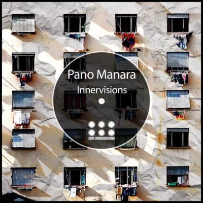 Pano Manara - Innervisions [Edm Underground Label]